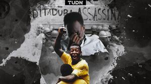 Pelé, el ídolo del pueblo que miró a otro lado en la dictadura