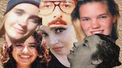 Cinco desapariciones y una mujer olvidada: casos que terminan el año sin resolverse