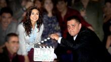 Muere Roberto Hernández, productor de 'Amor de barrio', y los famosos reaccionan en redes