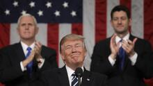 Trump suggests 'merit-based' immigration policy in address to Congress