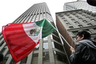 En estos lugares se celebrará 'El Grito' para celebrar el Día de la Independencia de México