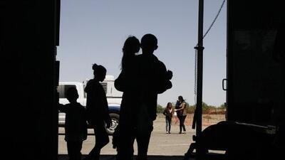Patrulla Fronteriza reubica a 300 menores, reñida contienda por fiscalía de Queens y más