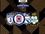 Antecedentes en Liguilla: Cruz Azul y Puebla con la historia en contra