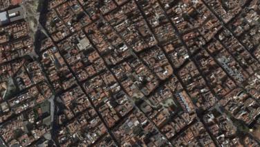 Estos son los barrios más densos de Europa, alguna vez despreciados y hoy altamente apetecibles