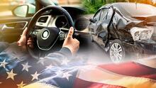 Estas son las ciudades más peligrosas para conducir en EEUU