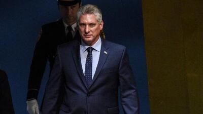 El cambio de gobernante en cuba, una de las noticias más relevantes del año