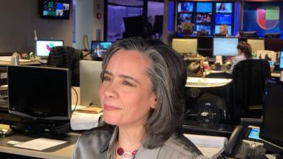 Conoce a la primera mujer latina en liderar la agencia de salud pública de Nueva York
