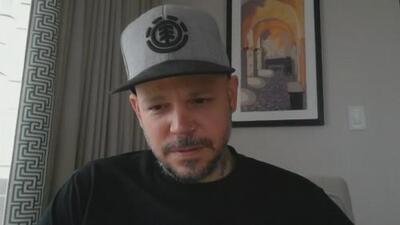 Atacaron e insultaron a su gente y ellos respondieron: Residente cuenta por qué se unió a Ricky Martin para exigir un cambio en Puerto Rico