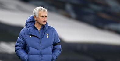 Mourinho no se marea con el liderato del Tottenham