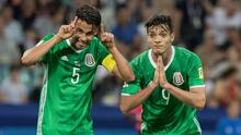 Copa Confederaciones: México vs. Nueva Zelanda minuto a minuto