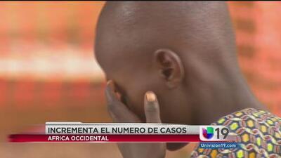Fallece sacerdote con ébola e incrementa el número de muertes por el virus