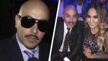 """""""No tengo nada que ver"""": Lupillo Rivera no comenta el escándalo de Mayeli Alonso, pero deja claro que no es su asunto"""