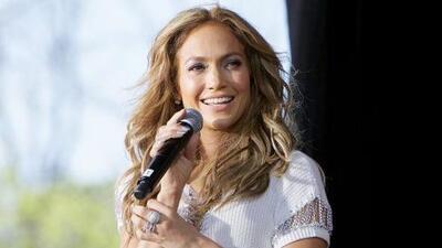 Jennifer Lopez habló de sus ex amores y la rivalidad que tiene con Mariah Carey