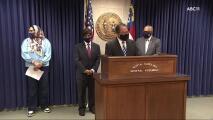 Piden aprobar ley para prevenir los crímenes de odio en Carolina del Norte