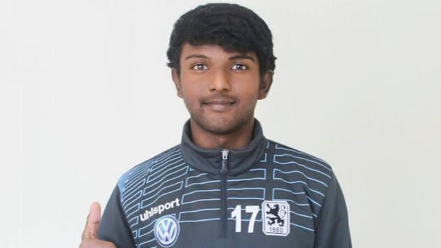 América sigue a jugador de la selección de India
