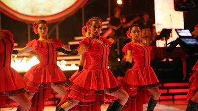 Mira Quién Baila llega a Orlando en busca de bailarines