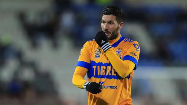 ¡Con todo y jamón! Gignac rechazó a Liverpool y Valencia