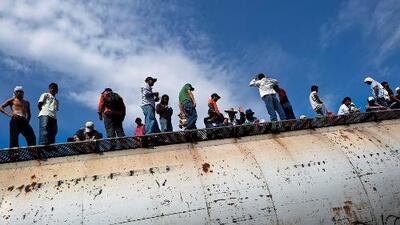 Los Zetas habrían cobrado más de 400,000 dólares para que indocumentados hallados en San Antonio cruzaran la frontera