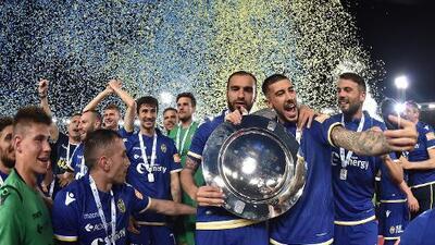 ¡Fin de la 'aventura'! Hellas Verona regresa a la Serie A