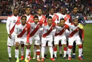 Federación peruana confirma que se jugará el partido contra Argentina