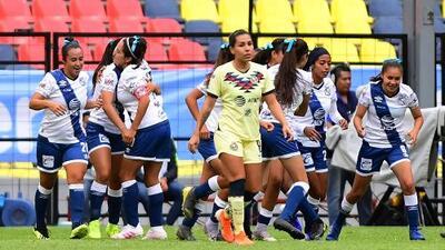 Cuatro equipos mantienen arranque perfecto en la Liga MX Femenil