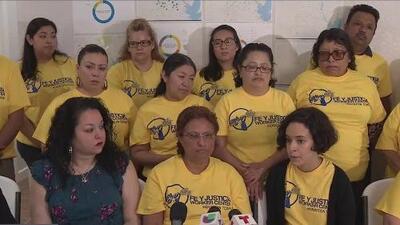 ¿Cuáles son los derechos laborales que se violan con más frecuencia en Houston?