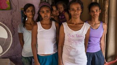 """""""No éramos ricos pero comíamos"""": Así es vivir con hambre en Venezuela"""