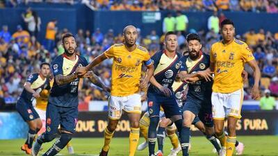 América y Tigres disputarán el Campeón de Campeones