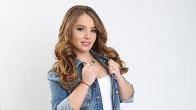 Sandra Itzel fue eliminada en La Reina de la Canción