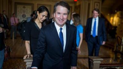 Brett Kavanaugh, el hombre que promete torcer a la derecha a la Corte Suprema de EEUU