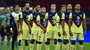 América tendrá un cambio en su camiseta para disputar sus Clásicos