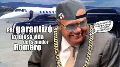Detención del famoso abogado Juan Collado en México, desata ola de memes en redes sociales