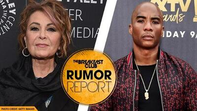 Charlamagne tha God Farts on Roseanne Barr's Apology and Farts On Maroon 5