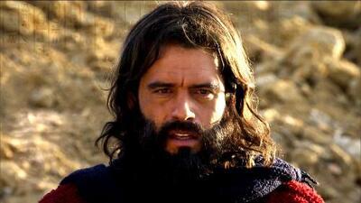 Así se preparó el actor Guilherme Winter para interpretar a Moisés en 'Los diez mandamientos'