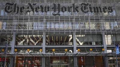 La respuesta de The New York Times a Díaz-Canel sobre el reportaje de los médicos cubanos en Venezuela