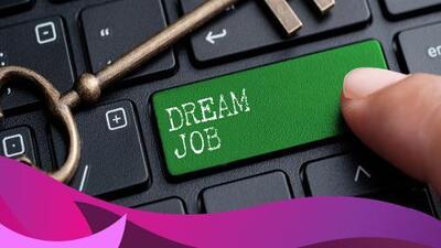 10 decretos para encontrar el trabajo ideal