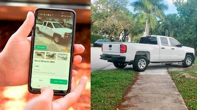 Mujer pagó 10,000 dólares por un carro que ya tenía dueño