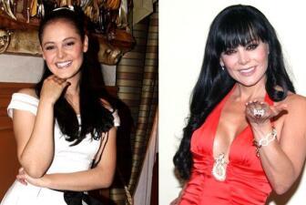 Actrices que podrían ser madre e hija en la vida real: su parecido nos sorprendió en las telenovelas