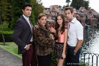 ¿Quién es el más gracioso de las telenovelas?