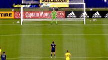 El brasileño Brenner hace su debut en MLS perforando las redes de tiro penal