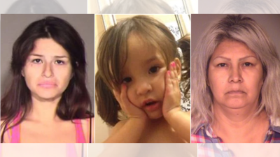 Estos niños abusados fueron víctimas de terribles crímenes cometidos por sus padres (fotos)