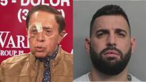 Demandan a conductor de un Lamborghini tras accidente que dejó dos heridos en el noroeste de Miami