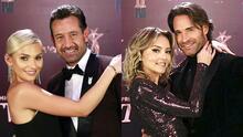 Gabriel Soto, Irina Baeva, Angelique Boyer, Sebastián Rulli y más famosos que brillaron en los Premios TVyNovelas
