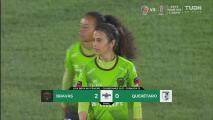 Resumen | FC Juárez domina y doblega 2-0 a Querétaro con puro golazo