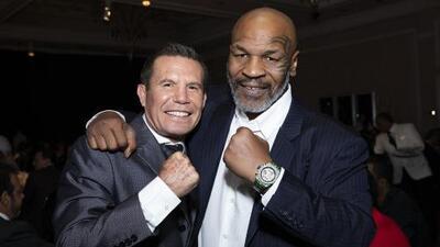 Mike Tyson admitió que usó orina de sus hijos en controles antidoping
