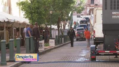 Anuncian regulaciones durante las fiestas en el Viejo San Juan