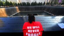 El Metroplex rinde homenaje a las víctimas del 11 de septiembre