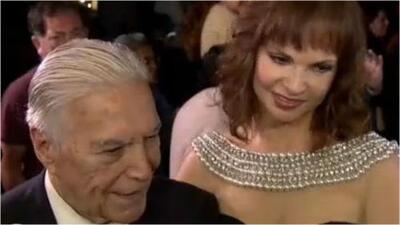 Murió el primer actor Gustavo Rojo y su hija Ana Patricia Rojo devastada agradece el cariño