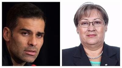 La mamá de Rafael Márquez habría comprado un predio con el mismo narco con el que se relacionó a 'Rafa'