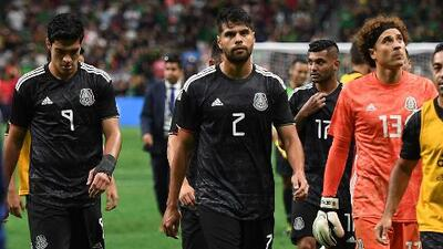 ¿Sobre quién cae la responsabilidad de la derrota del Tri ante Argentina?